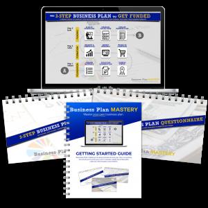 Business Plan Mastery - FREE Starter Kit